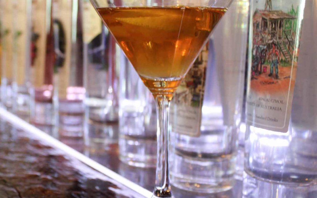 Bravo Cocktail