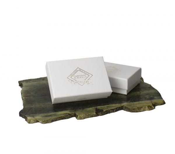 Close Box of Liqueur Chocolates