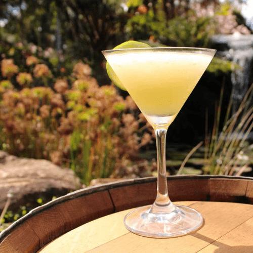 Limey Cocktail