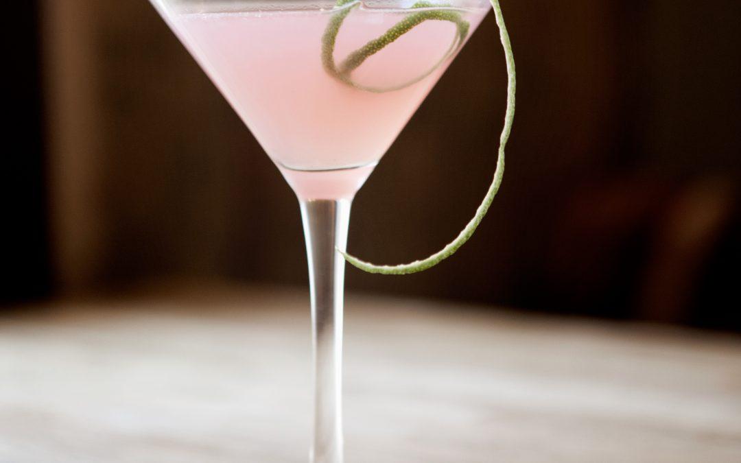 Tamborine Martini